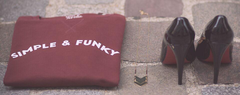 Simple et Funky