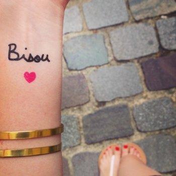 duo de tatouages éphémères, tatoo, temporary tatoo, french illustrator, illustratrice française, mathilde cabanas, odette et lulu, créateurs, eshop