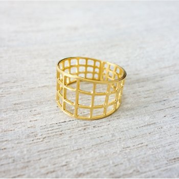 bague, satellite, odette et lulu, createurs, eshop, shlomit ofir, new collection, nouvelle co