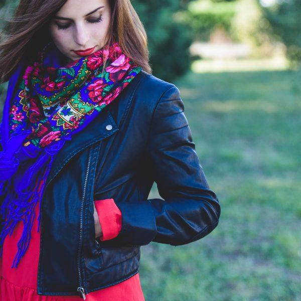 foulard, foulard balte, coton, 100% coton, odette et lulu, créateurs, eshop, concept store, paris, châle balte