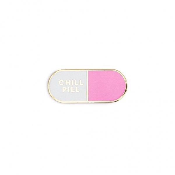 pin's, chill pill, odette et lulu, créateurs, bando, concept store, eshop, gift, idée cadeau, petit prix, 90's