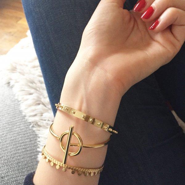 jonc, clou, odette et lulu, créateurs, eshop, concept store, 7bis, bracelets, bijoux fétiches, jonc ajustable