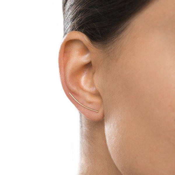 boucles d'oreilles, odette et lulu, timeline, créateurs, eshop, plaqué or, designer, concept store