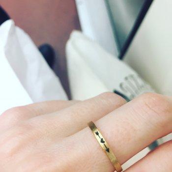 bague, roméo, juliette, petit coeur, love, alliance, créateurs, eshop, concept store, 7bis, flèche, demande en mariage