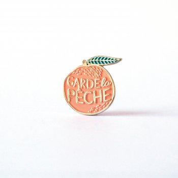 odette et lulu, concept store, lolita picco, pins, garde la peche, nouvelle collection 2016, spring, pins 90's
