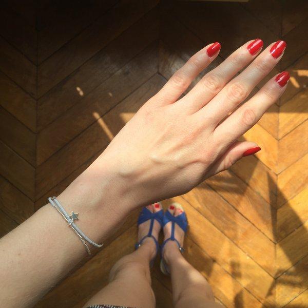 bracelets, bracelet, porte-bonheur, créateurs, grigri, estella bartlett, odette et lulu, eshop, design, créateurs, amitié, bracelet d'été, accumuler