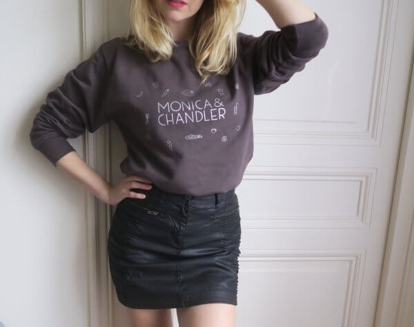 debardeur, coton bio, black, beverly hills, 90210, dylan, brenda, dylan mckay, brenda walsh, shannon doherty, concept store, eshop, made in france, paris, idee cadeau, perfect gift, rock, friends, monica, chandler, sweat shirt, oversize, chaud, winter, hiver