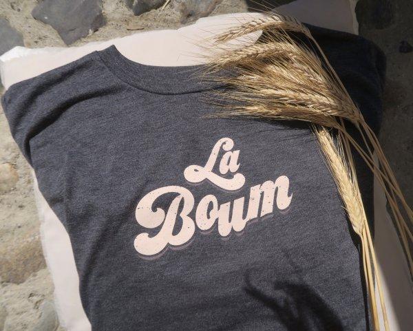 Odette et lulu, la boum, souvenirs, nostalgie, t-shirt rock, concept store, créateurs, vintage, rétro, pop