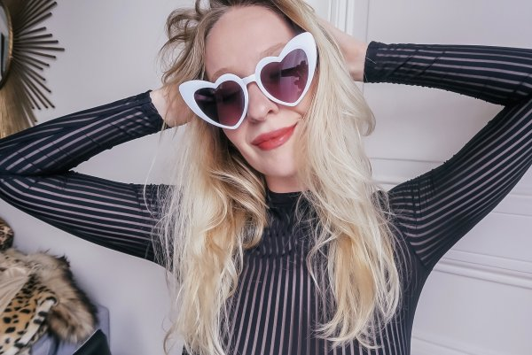 Odette et lulu, lunettes de soleil, coeur rouge, Lolita, créateurs, shop, concept store, fantaisie, maman enfant, read heart sunglasses, automne, hiver, starlette, écailles, léopard, blanc neige, bordeaux